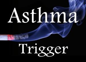 asthma-trigger