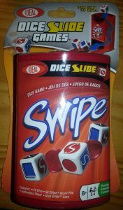 Ideal Swipe Dice Game Review