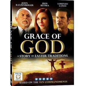 Grace of God DVD #Walmart Review and Giveaway