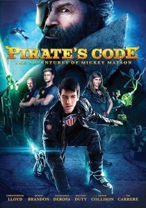 Pirates Code – The Adventure of Mickey Matson – Review and Giveaway #PiratesCode #FlyBy