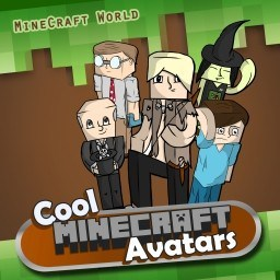 Minecraft: Cool Minecraft Avatars Kindle Edition E-book #Review #minecraft