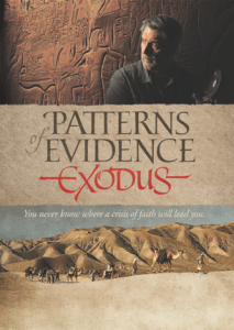 Patterns of Evidence: Exodus Review #PATTERNSOFEVIDENCE #FLYBY