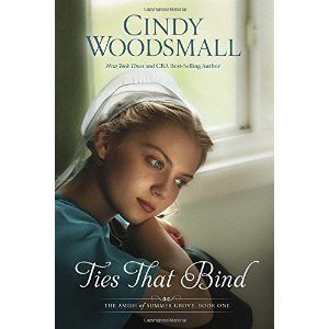 Ties That Bind Cindy Woodsmall ~ Book Review