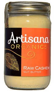 Artisana Organics ~ Review