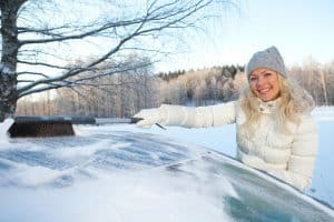 4 SECRETS TO SURVIVE WINTER LIKE AN ARCTIC BOSS