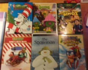 Holiday Movies with NCircle Entertainment #Review #HolidayGiftGuide