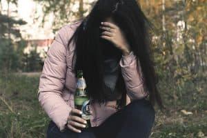female alcoholism